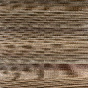 Koepel plisségordijn grijs beige geweven 720167 - Plisségordijn grijs beige geweven 720167
