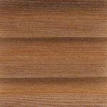 Plisségordijn oranje bruin 720172