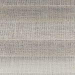 Plisségordijn lichtgrijs beige geweven 720176
