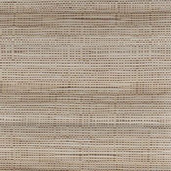 Koepel plisségordijn beige bruin geweven 720183 - Plisségordijn beige bruin geweven 720183