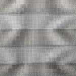 Koepel plisségordijn grijs 730010 - Plisségordijn grijs 730010