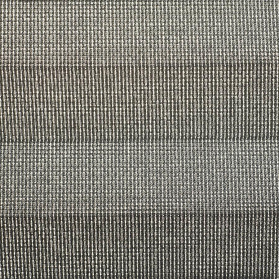 Plissé Exclusief 730011, transparantie 26%, verduisterend 74% – grijs glans – meest gekozen – vanaf €75,-
