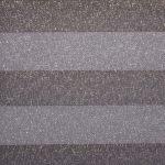 Plisségordijn grijs glans met zilveren achterzijde 730013