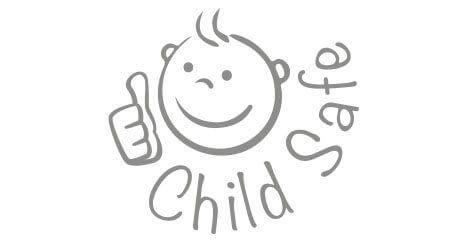 Raamdecoratie op maat - child safe raamdecoratie - verano