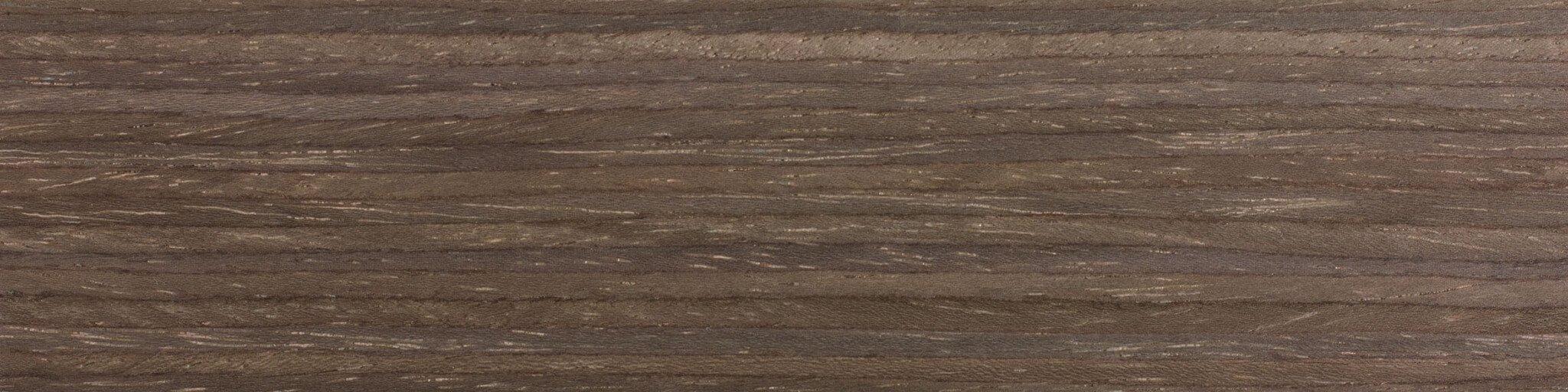 Houten jaloezie 'Plus' 301623 – Rustiek hout – As – Max 2400 mm breed