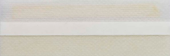 Koepel honingraat plisségordijn gebroken wit/ zeer lichtgroen 720016 - Honingraat plisségordijn licht groen gebroken wit 720016 - Honingraat plissé Basic 720016, reflectie 47%, transparantie 40%, absorptie 13% - gebroken wit/ zeer lichtgroen