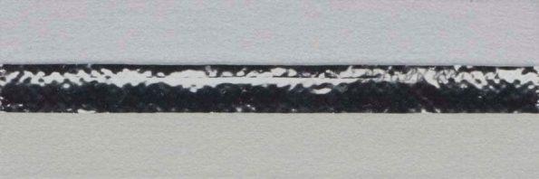 Koepel honingraat plisségordijn lichtgroen verduisterend 720019 - Honingraat plisségordijn licht groen verduisterend 720019 - Honingraat plissé Extra 720019, reflectie 67%, transparantie 0%, absorptie 33% (verduisterend) - zeer licht groen