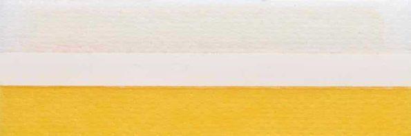 Koepel honingraat plisségordijn geel 720132 - Honingraat plisségordijn geel 720132 - Honingraat plissé Basic 720132, reflectie 53%, transparantie 31%, absorptie 16% - geel