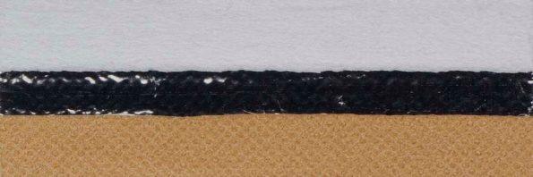 Koepel honingraat plisségordijn lichtbruin verduisterend 720142 - Honingraat plisségordijn lichtbruin verduisterend 720142 - Honingraat plissé Extra 720142, reflectie 67%, transparantie 0%, absorptie 33% (verduisterend) - lichtbruin