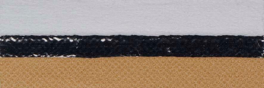 Honingraat plissé Extra 720142, reflectie 67%, transparantie 0%, absorptie 33% (verduisterend) – lichtbruin
