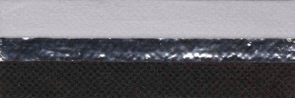 Koepel honingraat plisségordijn zwart verduisterend 720144 - Honingraat plisségordijn verduisterend zwart 720144 - Honingraat plissé Extra 720144, reflectie 67%, transparantie 0%, absorptie 33% (verduisterend) - zwart - meest gekozen