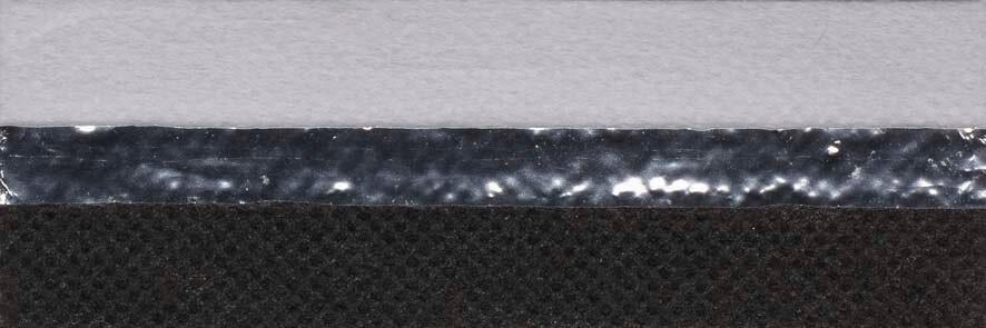 Honingraat plissé Extra 720144, reflectie 67%, transparantie 0%, absorptie 33% (verduisterend) – zwart – meest gekozen