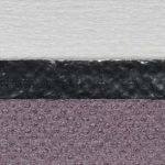 Koepel honingraat plisségordijn paars verduisterend 720145 - Honingraat plisségordijn paars verduisterend 720145 - Honingraat plissé Extra 720145, reflectie 67%, transparantie 0%, absorptie 33% (verduisterend) - paars
