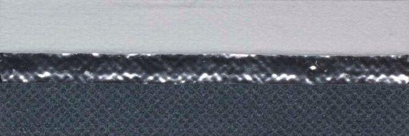 Koepel honingraat plisségordijn donkerblauw verduisterend 720148 - Honingraat plisségordijn verduisterend donkerblauw 720148 - Honingraat plissé Extra 720148, reflectie 67%, transparantie 0%, absorptie 33% (verduisterend) - blauw