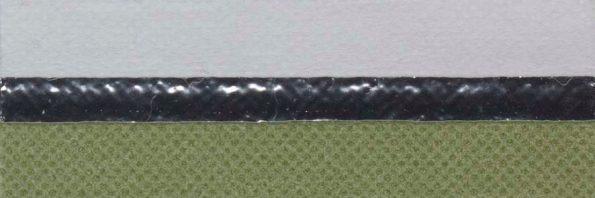 Koepel honingraat plisségordijn groen verduisterend 720151 - Honingraat plisségordijn verduisterend groen 720151 - Honingraat plissé Extra 720151, reflectie 67%, transparantie 0%, absorptie 33% (verduisterend) - groen