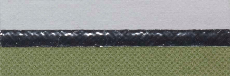 Honingraat plissé Extra 720151, reflectie 67%, transparantie 0%, absorptie 33% (verduisterend) – groen