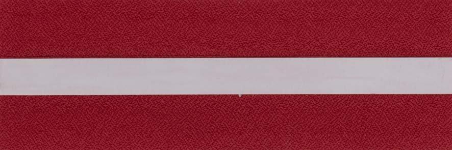 Honingraat plissé Plus 720402, reflectie 11%, transparantie 2%, absorptie 87% – rood – meest gekozen