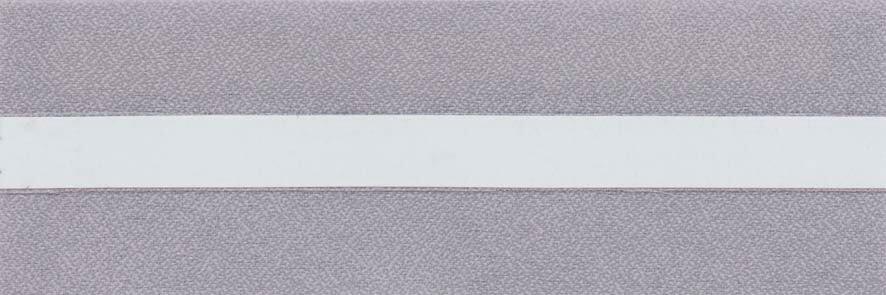 Honingraat plissé Plus 720403, reflectie 36%, transparantie 10%, absorptie 54% – grijs – meest gekozen
