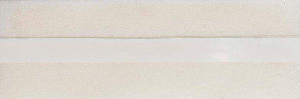 Honingraat plissé Plus 720406, reflectie 55%, transparantie 22%, absorptie 23% - gebroken wit - meest gekozen