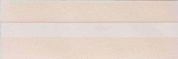 Koepel honingraat plisségordijn lichtgeel 720407 - Honingraat plisségordijn licht geel 720407 - Honingraat plissé Plus 720407, reflectie 57%, transparantie 29%, absorptie 14% - lichtgeel