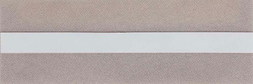 Honingraat plissé Plus 720408, reflectie 38%, transparantie 14%, absorptie 48% – beige