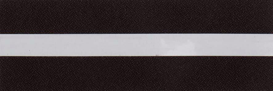Honingraat plissé Plus 720410, reflectie 4%, transparantie 1%, absorptie 95% – donkerbruin
