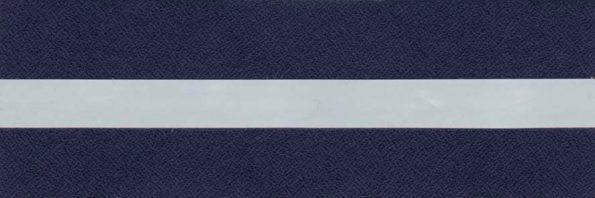 Koepel honingraat plisségordijn donkerblauw 720411 - Honingraat plisségordijn donker blauw 720411 - Honingraat plissé Plus 720411, reflectie 4%, transparantie 1%, absorptie 95% - blauw