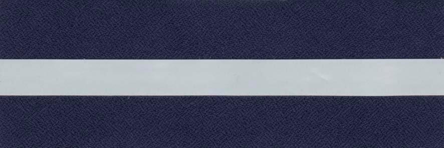Honingraat plissé Plus 720411, reflectie 4%, transparantie 1%, absorptie 95% – blauw