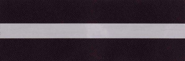 Koepel honingraat plisségordijn donker aubergine 720412 - Honingraat plisségordijn donker aubergine 720412 - Honingraat plissé Plus 720412, reflectie 3%, transparantie 1%, absorptie 96% - aubergine