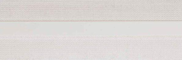 Koepel honingraat plisségordijn gebroken wit 720413 - Honingraat plisségordijn gebroken wit 720413 - Honingraat plissé Exclusief 720413, reflectie 56%, transparantie 26%, absorptie 18% - gebroken wit - meest gekozen