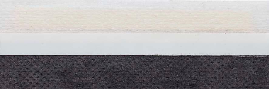 Honingraat Plissé Basic 720431, reflectie 44%, transparantie 21%, absorptie 35% – grijs – meest gekozen