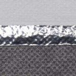 Koepel honingraat plisségordijn donkergrijs verduisterend 720433 - Honingraat plisségordijn donkergrijs verduisterend 720433 - Honingraat plissé Extra 720433, reflectie 67%, transparantie 0%, absorptie 33% (verduisterend) - grijs - meest gekozen
