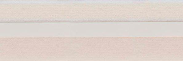Koepel honingraat plisségordijn gebroken wit 720435 - Honingraat plisségordijn gebroken wit 720435 - Honingraat plissé Budget 720435, reflectie 55%, transparantie 31%, absorptie 14% - gebroken wit - meest gekozen
