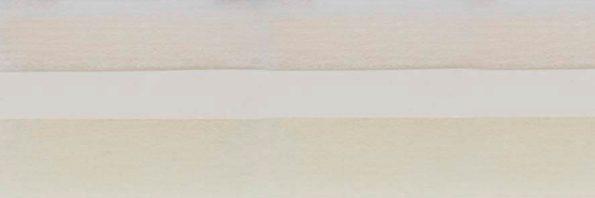 Koepel honingraat plisségordijn lichtgeel 720436 - Honingraat plisségordijn lichtgeel 720436 - Honingraat plissé Budget 720436, reflectie 55%, transparantie 31%, absorptie 14% - lichtgeel