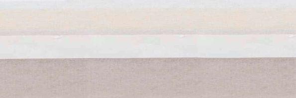Koepel honingraat plisségordijn gebroken wit 720437 - Honingraat plisségordijn gebroken wit 720437 - Honingraat plissé Budget 720437, reflectie 55%, transparantie 31%, absorptie 14% - gebroken wit - meest gekozen