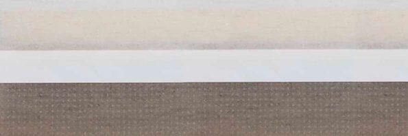 Koepel honingraat plisségordijn taupe 720438 - Honingraat plisségordijn taupe 720438 - Honingraat plissé Budget 720438, reflectie 48%, transparantie 17%, absorptie 35% - taupe - meest gekozen