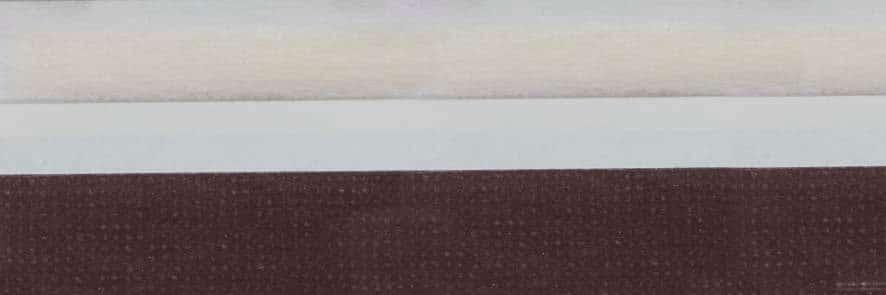 Honingraat plissé Budget 720439, reflectie 31%, transparantie 10%, absorptie 59% – bruin