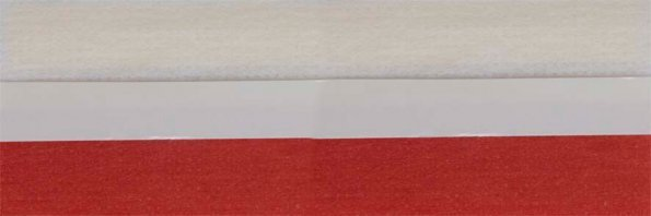 Koepel honingraat plisségordijn rood 720450 - Honingraat plisségordijn rood 720450 - Honingraat plissé Budget 720450, reflectie 39%, transparantie 22%, absorptie 39% - rood