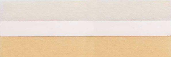 Koepel honingraat plisségordijn oranje geel 720452 - Honingraat plisségordijn oranje geel 720452 - Honingraat plissé Budget 720452, reflectie 53%, transparantie 23%, absorptie 24% - oranje/geel