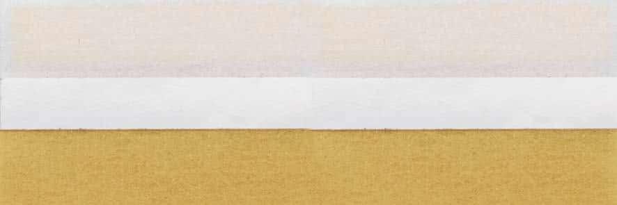 Honingraat plissé Budget 720453, reflectie 48%, transparantie 17%, absorptie 35% – geel