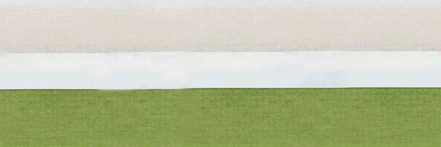Honingraat plissé Budget 720454, reflectie 40%, transparantie 16%, absorptie 44% – groen