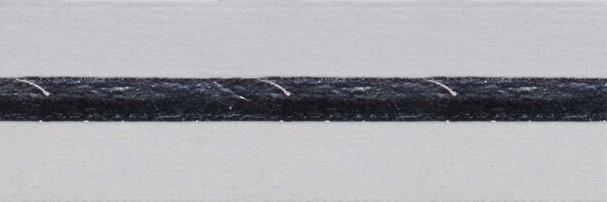 Honingraat plissé Plus 720455, reflectie 71%, transparantie 0%, absorptie 29% (verduisterend) – wit/zeer licht grijs – meest gekozen