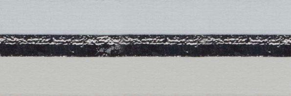 Koepel honingraat plisségordijn wit verduisterend 720456 - Honingraat plisségordijn gebroken wit verduisterend 720456 - Honingraat plissé Plus 720456, reflectie 71%, transparantie 0%, absorptie 29% (verduisterend) - gebroken wit