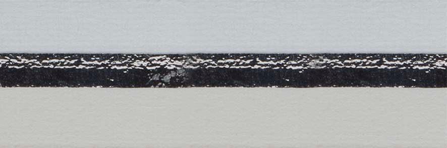 Honingraat plissé Plus 720456, reflectie 71%, transparantie 0%, absorptie 29% (verduisterend) – gebroken wit