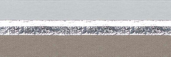 Koepel honingraat plisségordijn taupe verduisterend 720459 - Honingraat plisségordijn taupe verduisterend 720459 - Honingraat plissé Plus 720459, reflectie 71%, transparantie 0%, absorptie 29% (verduisterend) - taupe