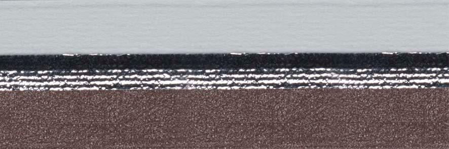 Honingraat plissé Plus 720460, reflectie 71%, transparantie 0%, absorptie 29% (verduisterend) – bruin