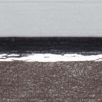 Koepel honingraat plisségordijn donkerbruin verduisterend 720461 - Honingraat plisségordijn verduisterend donkerbruin 720461 - Honingraat plissé Plus 720461, reflectie 71%, transparantie 0%, absorptie 29% (verduisterend) - bruin