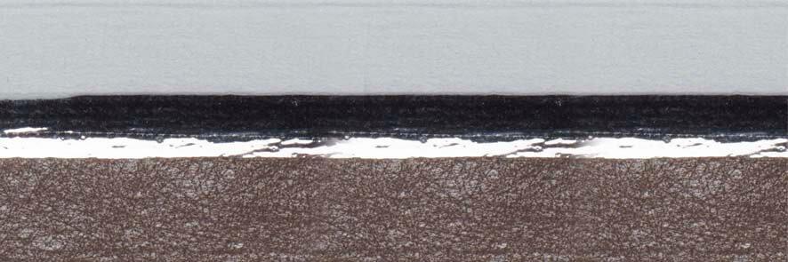 Honingraat plissé Plus 720461, reflectie 71%, transparantie 0%, absorptie 29% (verduisterend) – bruin