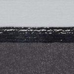 Koepel honingraat plisségordijn donkergrijs verduisterend 720462 - Honingraat plisségordijn donkergrijs verduisterend 720462 - Honingraat plissé Plus 720462, reflectie 71%, transparantie 0%, absorptie 29% (verduisterend) - grijs