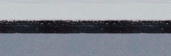 Koepel honingraat plisségordijn grijsblauw verduisterend 720463 - Honingraat plisségordijn grijsblauw verduisterend 720463 - Honingraat plissé Plus 720463, reflectie 71%, transparantie 0%, absorptie 29% (verduisterend) - (grijs)blauw - meest gekozen